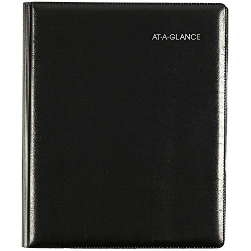 AT-A-GLANCE 2020 Weekly & Monthly Appointment Book Refill, DayMinder, 7