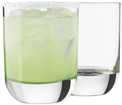 Libbey 12.25-Ounce Polaris DOF Glass, Clear, ()