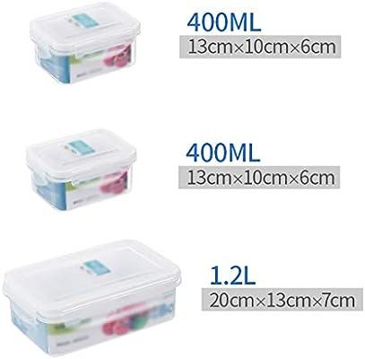 Caja de almacenamiento de alimentos Caja calienta el almuerzo ...