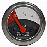 RE53664 New Fuel Gauge for John Deere 1010 2010 2510 3010 3020 4010 4020 5010 +