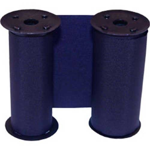 - Acroprint 125/150 Time Recorder Ribbon, Blue Ink 20-0106-002 compatible