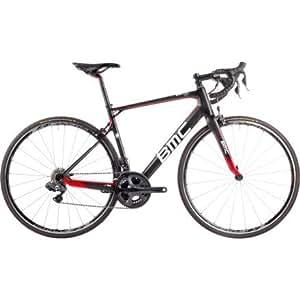 BMC GranFondo GF01/Shimano Ultegra Di2 Complete Bike - 2012 Team Red, 54cm