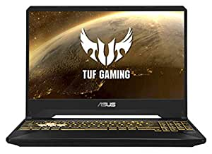 ASUS TUF Gaming FX505, Black, FX505DD-BQ002T