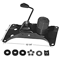 (#3318G) Replacement Office Chair Tilt Control Mechanism and FREE Bearing Kit