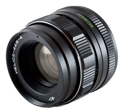 Amazon com : Helios 44M-4 58mm F2 Russian Lens for Sony