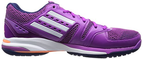Adidas En Volley Sport Women's Violet Light Salle Chaussure SHSCR