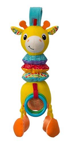 Infantino Hug & Tug Musical, Giraffe