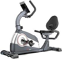 GWSPORT Bicicleta Estática, 42kg Bicicleta Spinning Exercise Bike ...