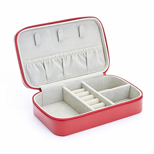 royce-leather-zippered-travel-jewelry-storage-case-in-genuine-leather-red