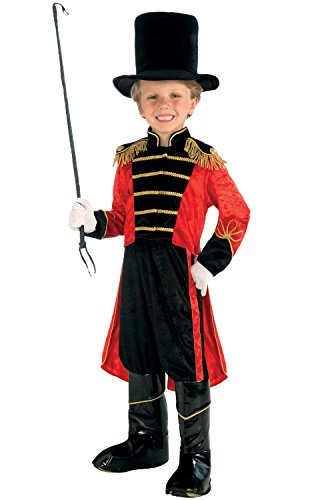 Forum Circus Ring Master Child Costume, Large/12-14]()