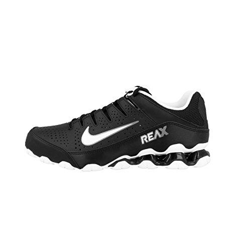 Nike NIKE REAX 8TR Herren Sportschuhe Cross Training,, grau (Anthracite/black-volt) Schwarz / Weiß