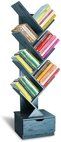 SHEEPAM Tree Bookshelf