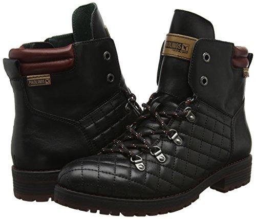 Donna W4j i17 Santander Stivali Pikolinos black Nero d8IFqwxw