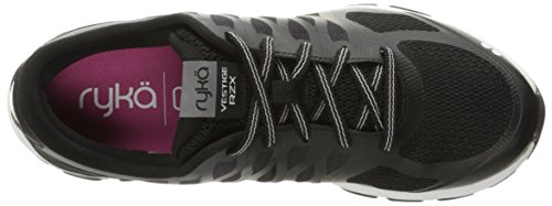 Vestidos Ryka Mujeres Rzx Cross-trainer Shoe Black / Grey