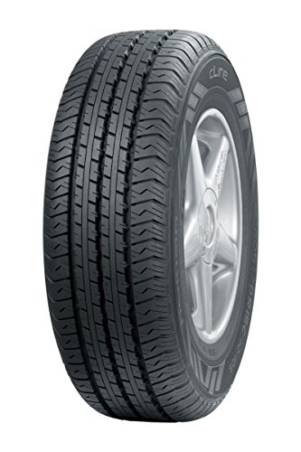 Nokian CLine Cargo - 215/75/R16 116S - C/C/70 - Summer Tire (Light Truck) T429229