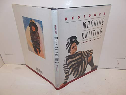 Designer Machine Knitting