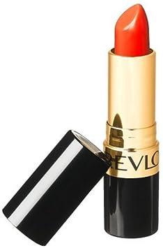 Revlon Super Lustrous Creme Lipstick, Kiss Me Coral 750, 0.15 Ounce Pack of 2