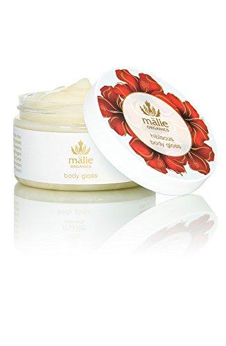 Malie Organics Body Gloss, Hibiscus