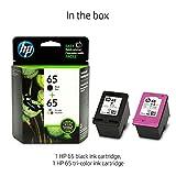 HP T0A36AN#140  65 | 2 Ink Cartridges