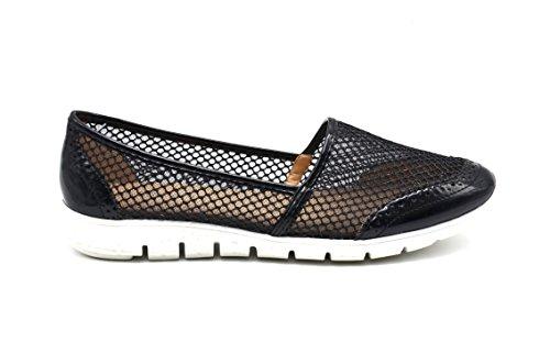 Oh My Shop Women's Sandals Black 4zD7Ou2