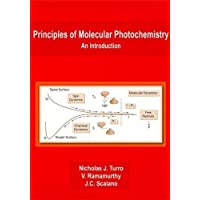 Principles of Molecular Photochemistry: An Introduction
