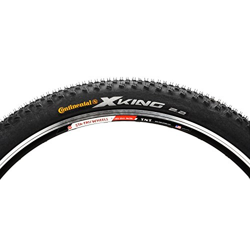 Continental X-King - Sport Wire Bead 29 x 2.2 (29er Tire)