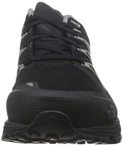 The North Face M Ultra Endurnce GTX, Stivali da Escursionismo Uomo Nero / Grigio (Tnf Black/Monument Grey)