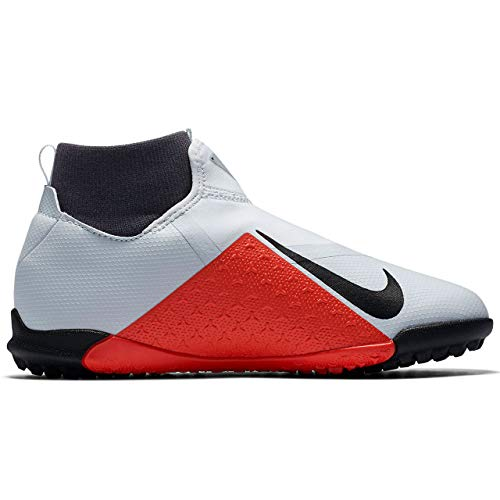 Bambini Scarpe Indoor – Multicolore Calcetto 060 Jr Tf Black pure Crimson Platinum Vsn Lt Nike Academy Grey Dark Df Phantom Unisex Da SYz7q