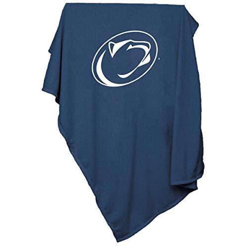 - Penn State Nittany LionsSweatshirt blanket
