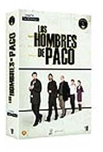 Los Hombres De Paco - Temporada 4 [DVD]