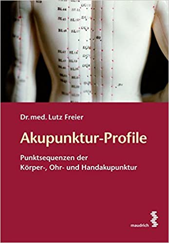 Book Akupunktur-Profile