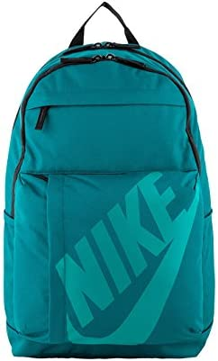 e07d74379534 Nike 25 Ltrs Space Blue Black Blustery School Backpack (BA5381-449)   Amazon.in  Bags