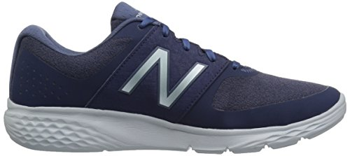 New Balance Wmns WA365BK Blue/White