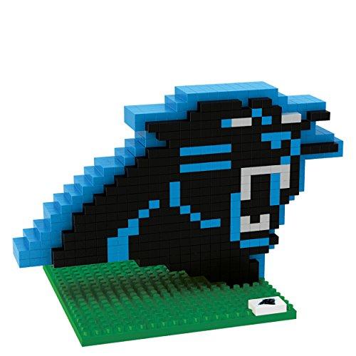 (Carolina Panthers 3D Brxlz - Logo)