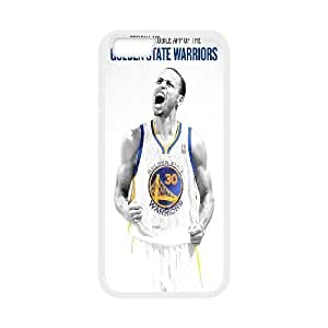 James-Bagg Phone case Basketball Super Star Stephen Curry Protective Case For Apple Iphone 6 Plus 5.5 inch screen Cases Style-10 hjbrhga1544