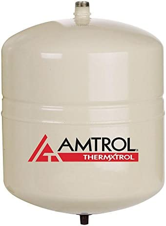 Amtrol 109 FILL-TROL Expansion Tank, 2.0 Gallon 109-1