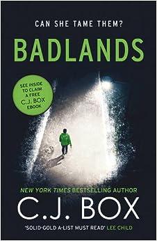 Book Badlands (Cassie Dewel)