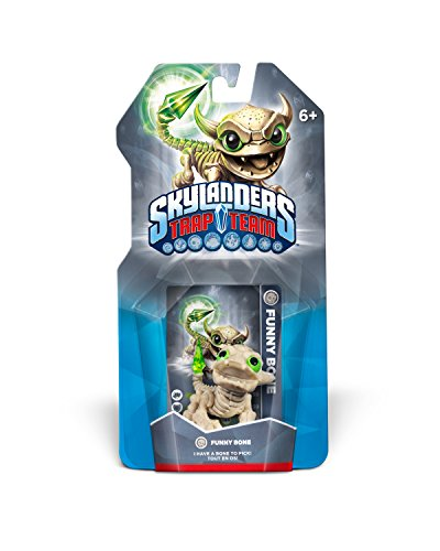 Skylanders Trap Team: Funny Bone Character Pack by Activision (Image #2)