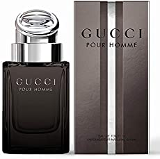 Güccì Pour Homme II 3.3oz(90ml) Eau de Toilette spray for Men ac86135bf44