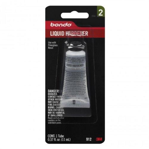 3M 912 Liquid Hardener - 11 ml