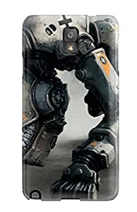 Chris Marions's Shop Hot Tough Galaxy Case Cover/ Case For Galaxy Note 3(wolfenstein The New Order Artwork)