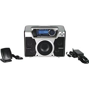 Sirius ST-B2 Starmate Replay Boombox