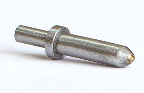 ダイヤモンド彫刻ツール(針)。 タイプ8の高品質! プロ専用。 ! 0.11-0.15ct UDT-957