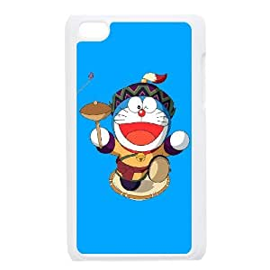 LASHAP Phone Case Of Do you like Doraemon For Ipod Touch 4