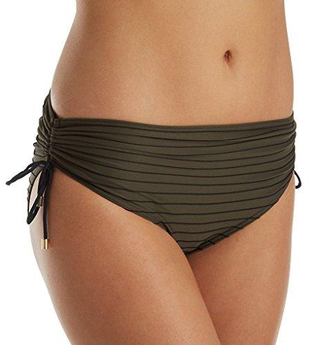 PrimaDonna Swim Taillenslip mit Schnürung kaki 40