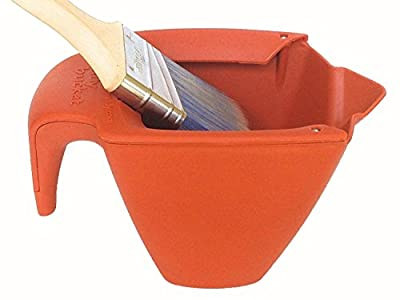 Big Boy Ind 5200 Buddy Bucket Dripless Hand Held Cut-in Pail by Big Boy Ind.