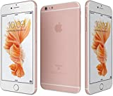 Apple iPhone 6s, Verizon, 64GB - Rose Gold (Renewed)