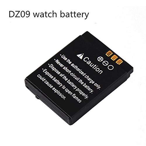 FidgetFidget Rechargeable Battery for smartwatch DZ09 A1 FYM-M9 LQ-S1 HKX-S1 Batteries QN-01
