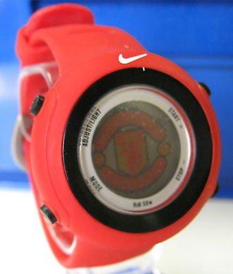 Nike Digital Gorge Manchester United Soccer - Red - WD0145-609