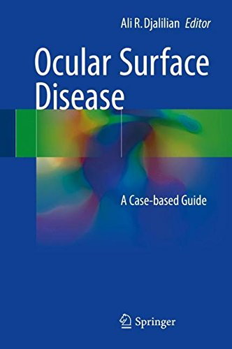 Ocular Surface Disease: A Case-Based Guide